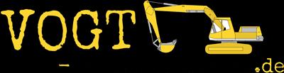 Vogt Baumaschinisten Logo